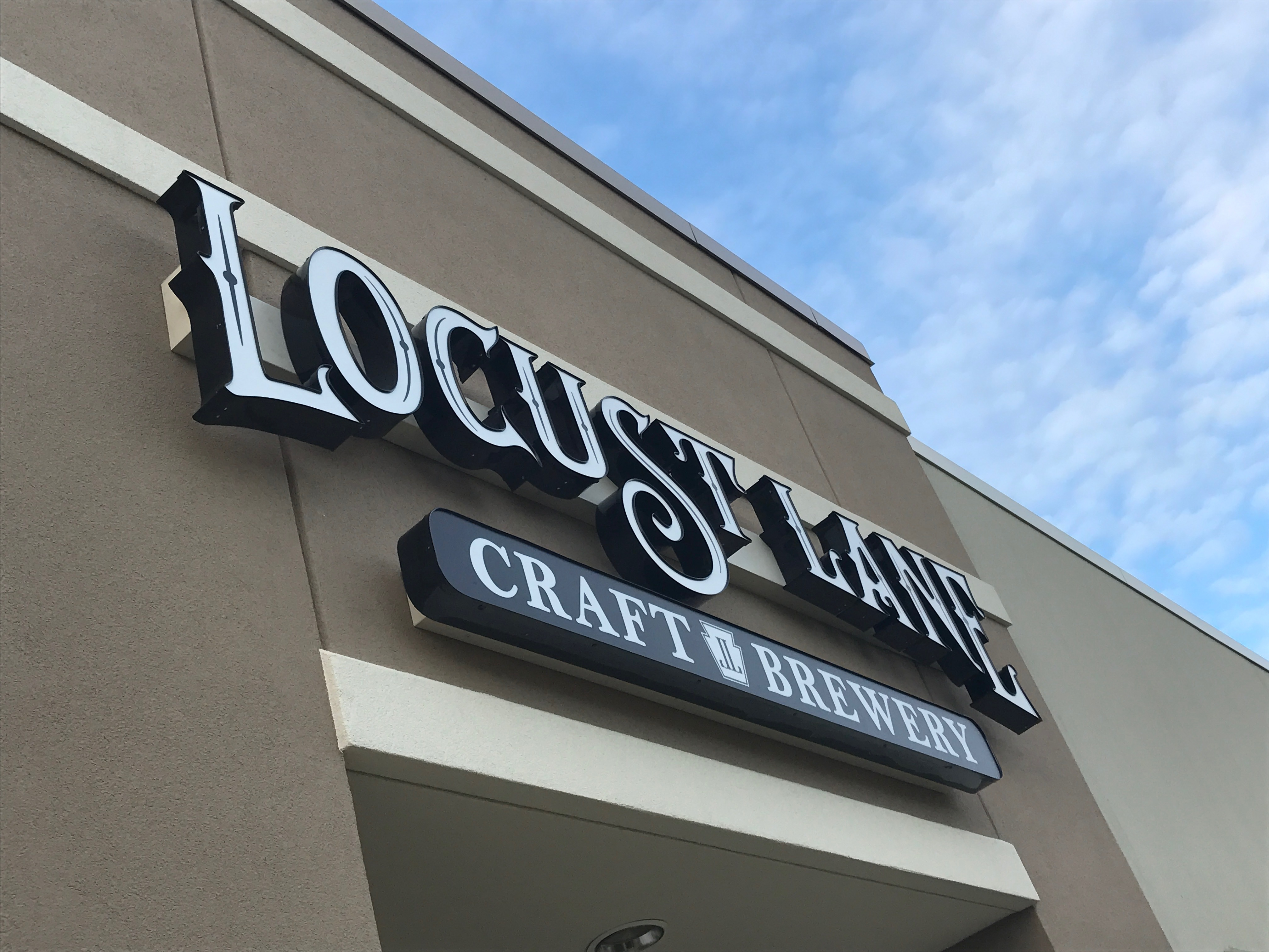 Locust Lane Craft Brewery in Malvern to Celebrate Grand Opening on April 1 and 2