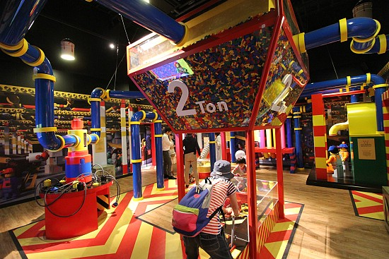 Plymouth Meeting's Legoland Discovery Center to Open its Doors on ...
