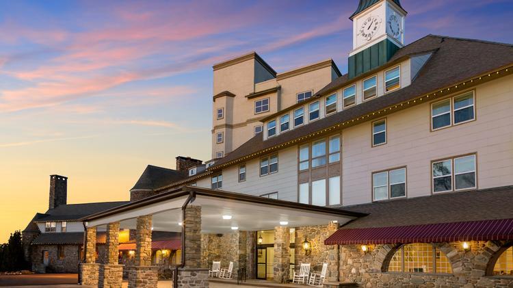 Wayne's BTC Hired to Put Poconos Resort Back on the Map