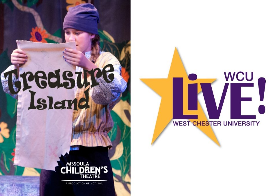 Touring Children's Theatre Coming to WCU; School-Aged Children Encouraged to Audition