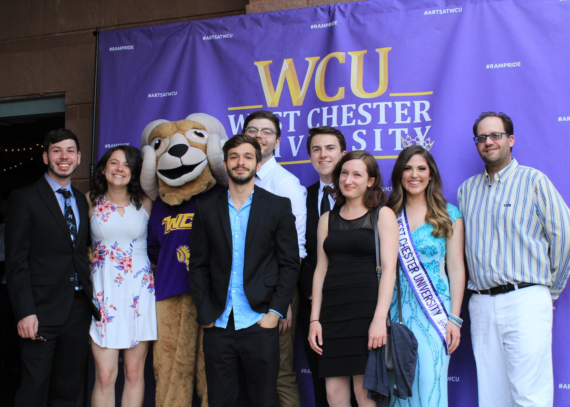 WCU's Inaugural 48HR DubC Film Race Showcases Talent of Fledgling Filmmakers