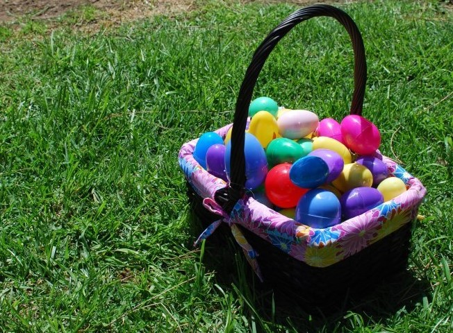 Check Out Where Philly Ranks Among America's Best Places to Celebrate Easter