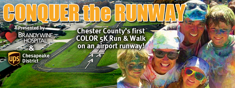 Last Call for United Way's Conquer the Runway Fundraiser; Use Code to Get $10 Off Registration