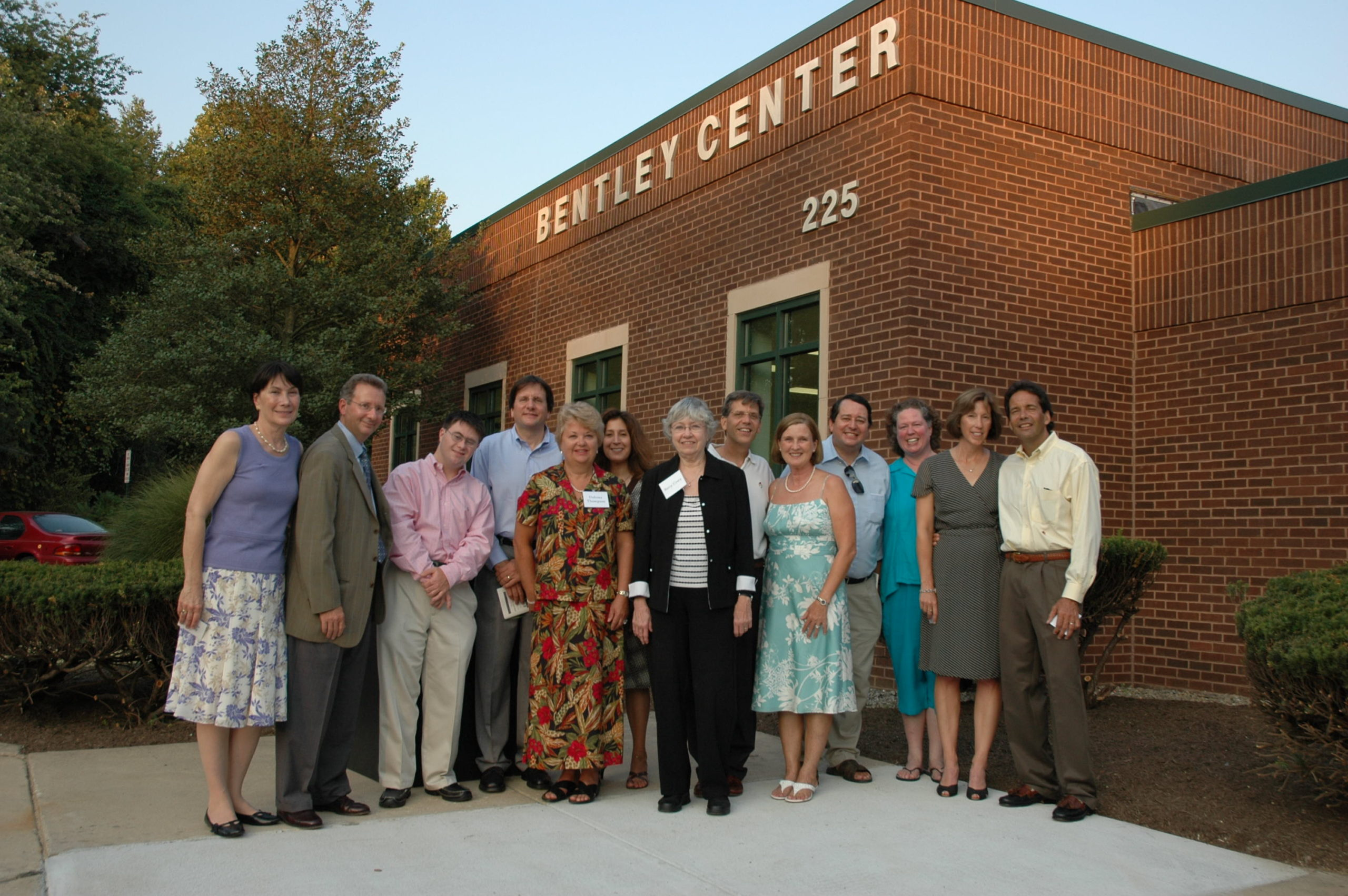 Thorndale's Handi-Crafters to Honor Bentley Systems with Best Friend Award