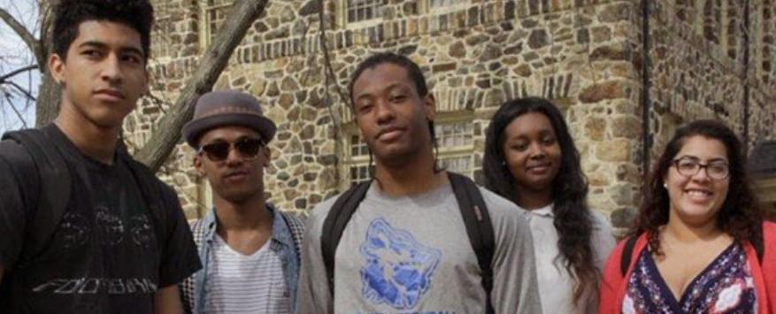 Cheyney University Eyes Change as Enrollment Declines
