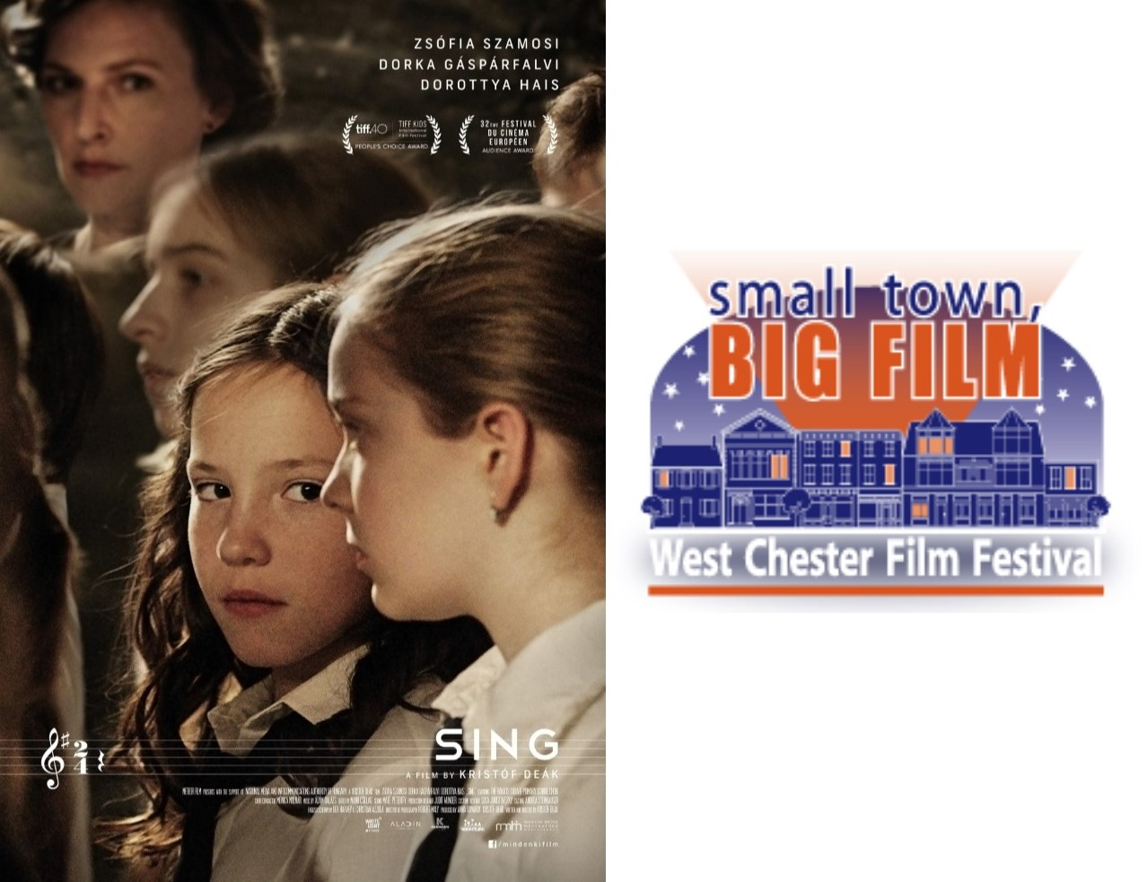 Celebrating 13 Years of International Short Films, West Chester Film Festival Announces Lineup