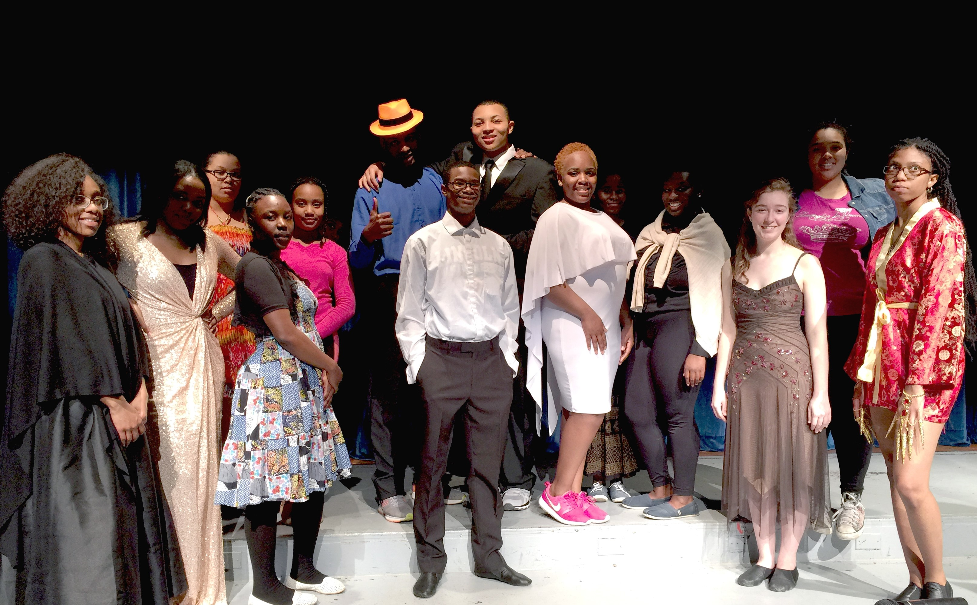 Lincoln University to Perform Spring Musical This Weekend; Admission Is Free