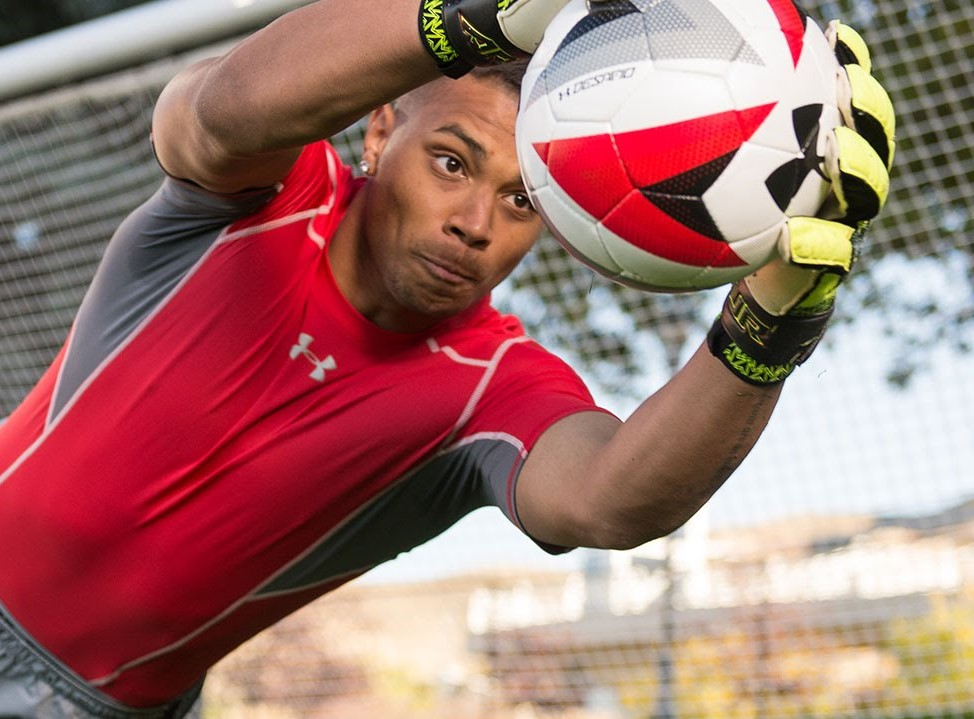 Downingtown West Grad Excels as Starter in Major League Soccer