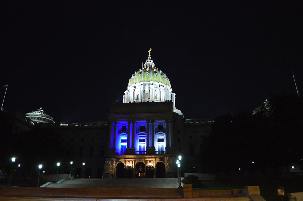 Guest Editorial: PA Budget Update: It's Still All about Pension Reform
