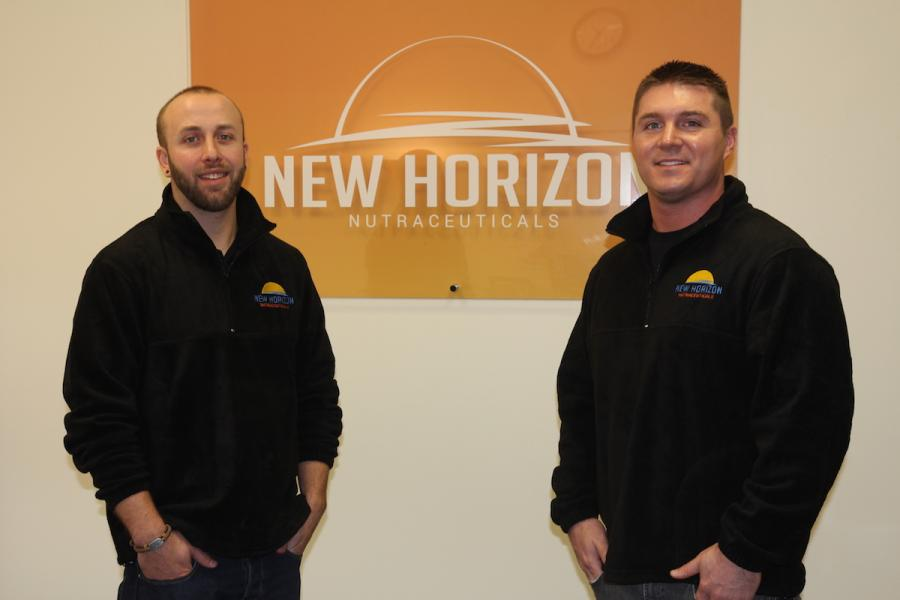 Safety Paramount for Kennett Square's New Horizon, Maker of Cookie Dough-Flavored Supplements
