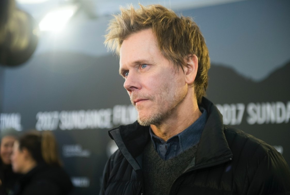 Kevin Bacon, Phoenixville's Adopted Son, Shares Financial Blunders from His Upbringing