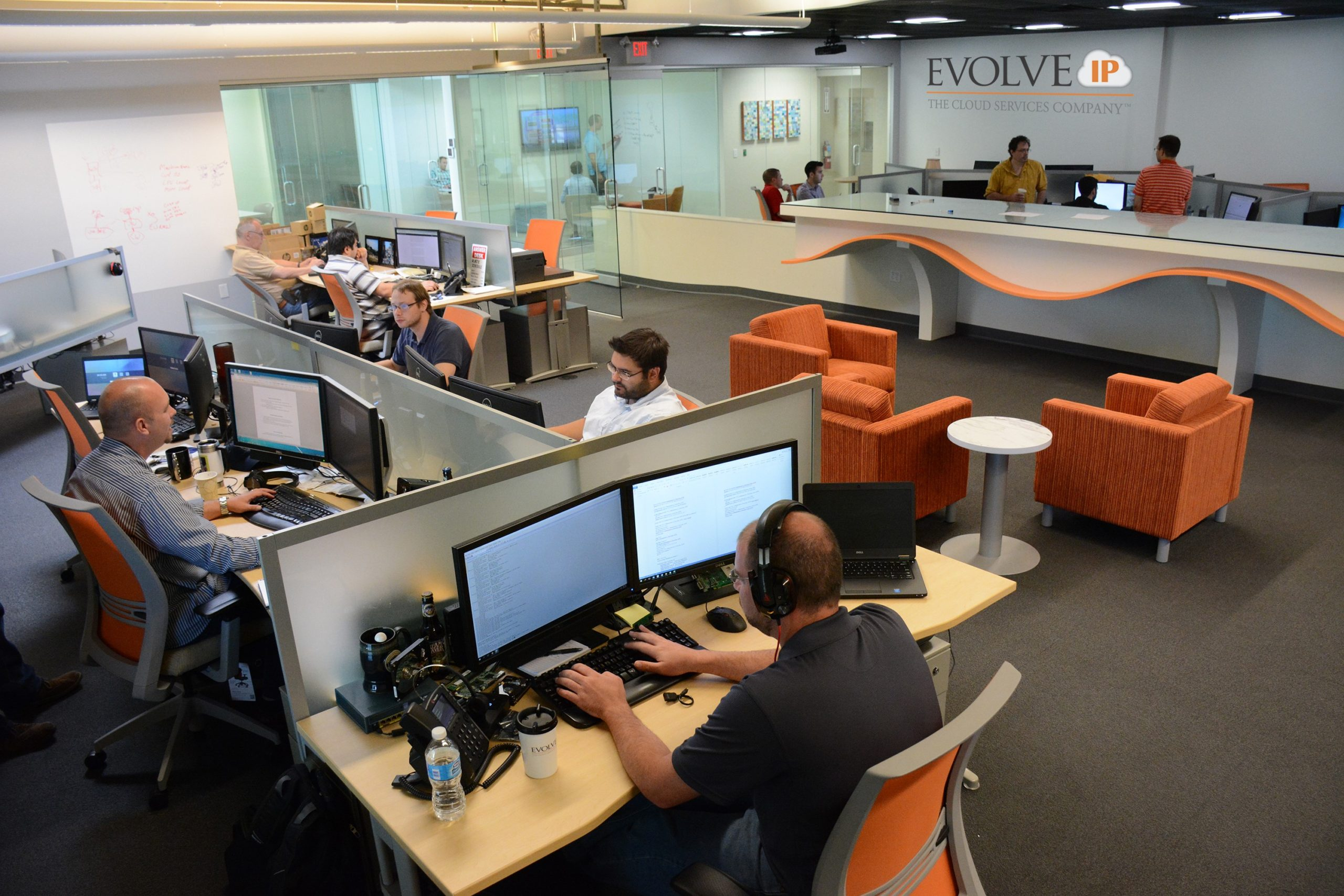 Wayne's Evolve IP Acquires Leading Cloud Communications Provider in Midwest