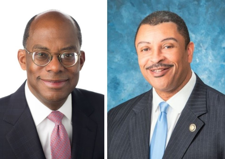 Esteemed CEOs to Receive Honorary Doctorates at Lincoln University's Commencement