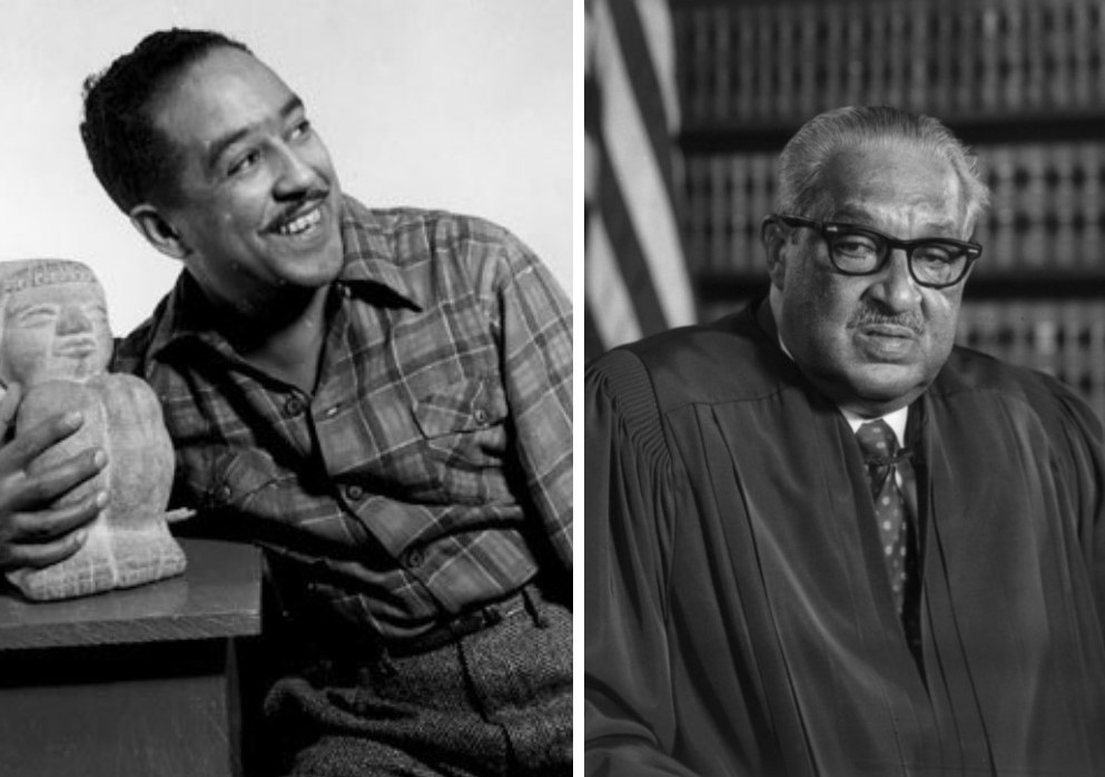 Alumni of HBCUs like Lincoln – See Thurgood Marshall, Langston Hughes – Continue to Inspire