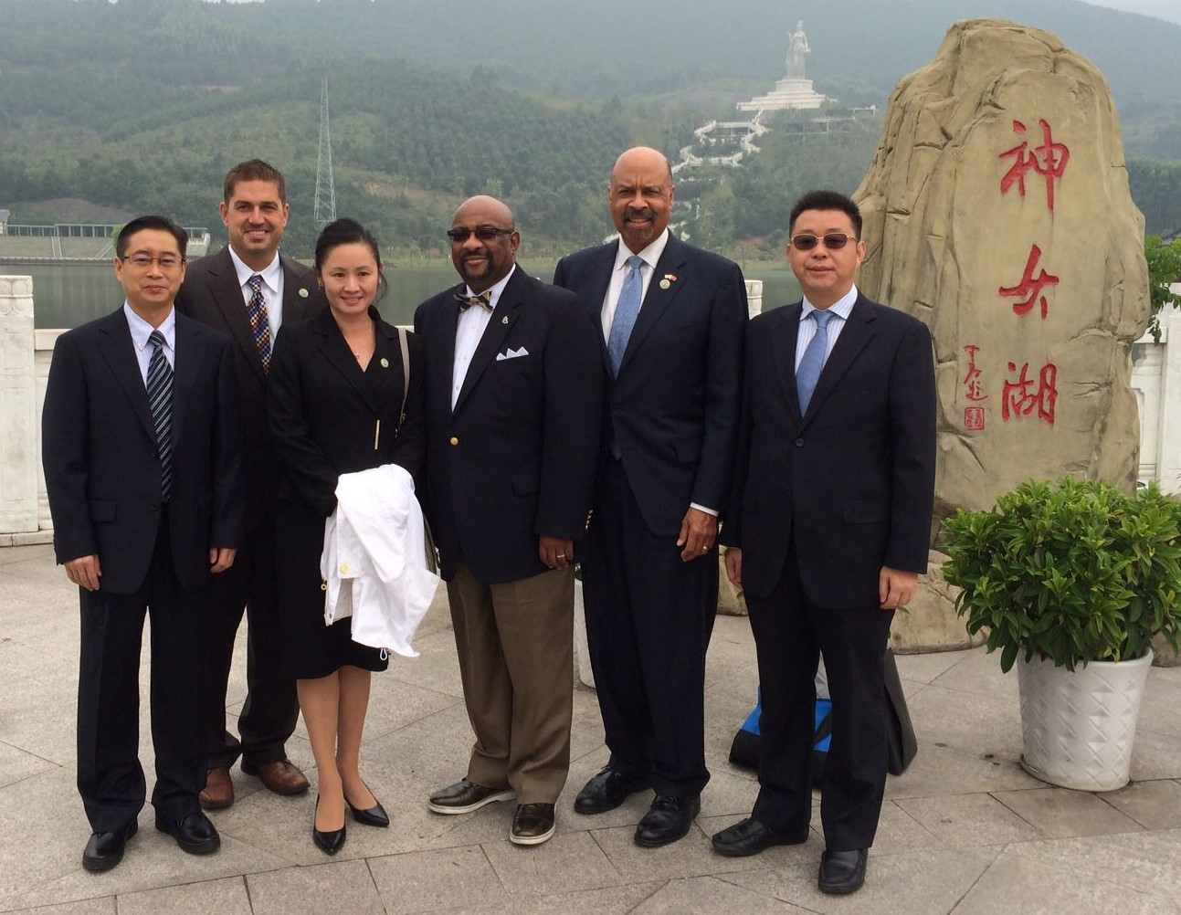 Chester County to Send Largest Delegation Ever to China to Explore Business Opportunities