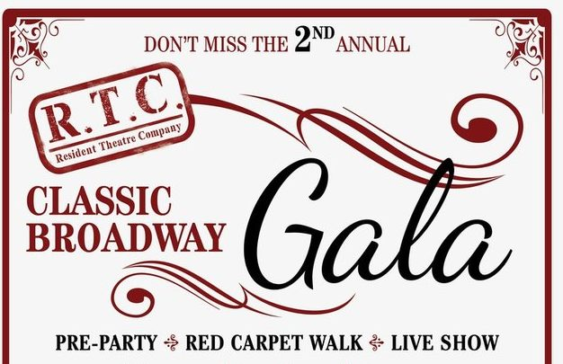 Broadway Stars Coming to West Chester for Resident Theatre Company's Classic Broadway Gala