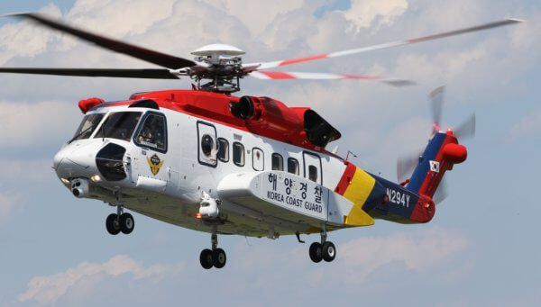 Sikorsky Helicopter Plant in Coatesville to Stay Open