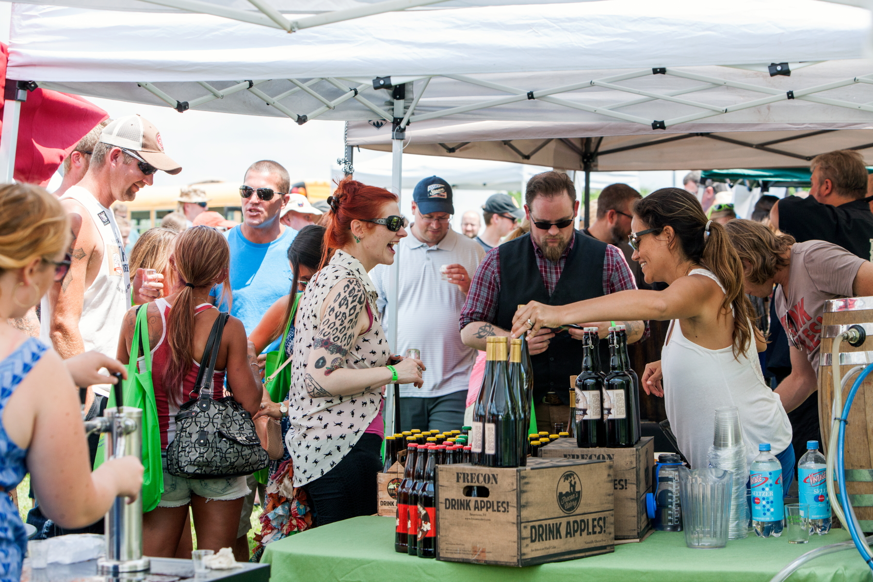 Pennsylvania's Premier Cider-Inspired Event Returns to Gettysburg on Saturday