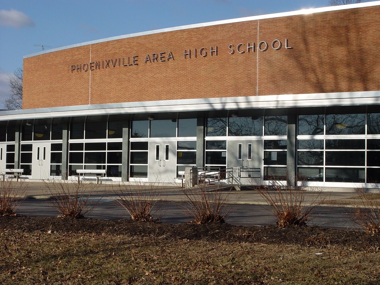Phoenixville Tops All but One on List of Chesco's Most Challenging High Schools