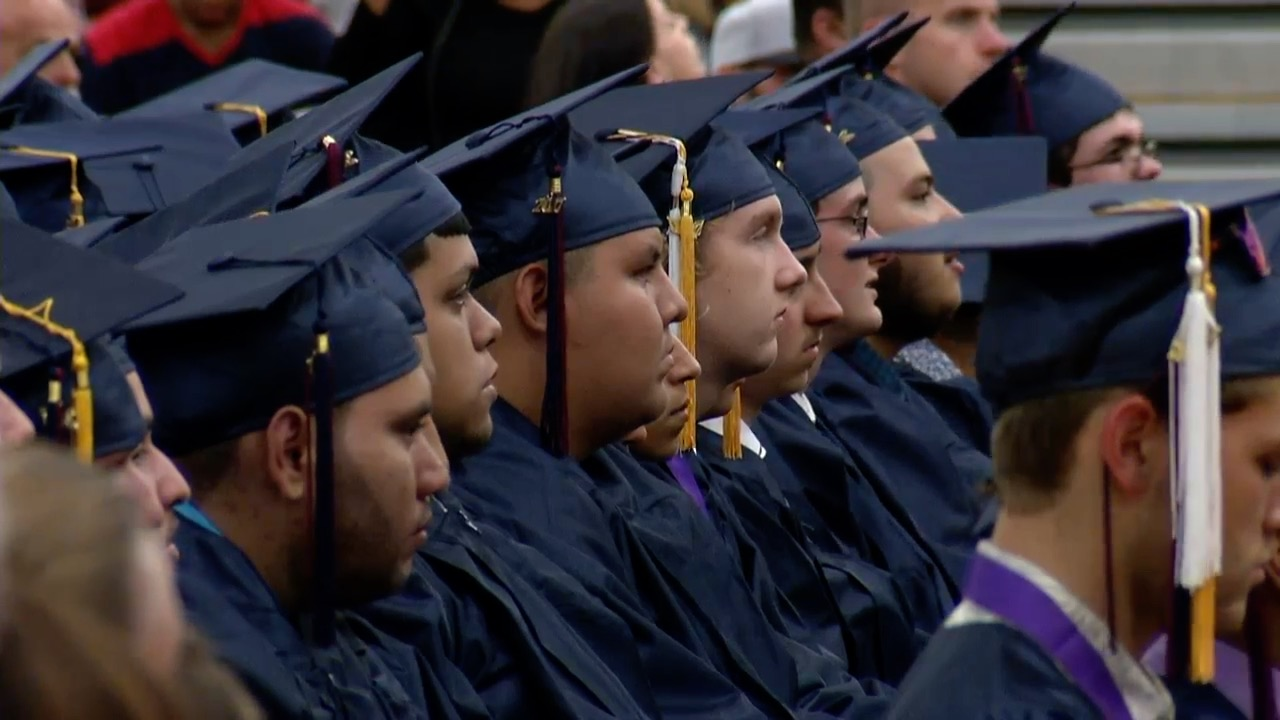 Chester County's Three TCHS Campuses Produce 855 Graduates