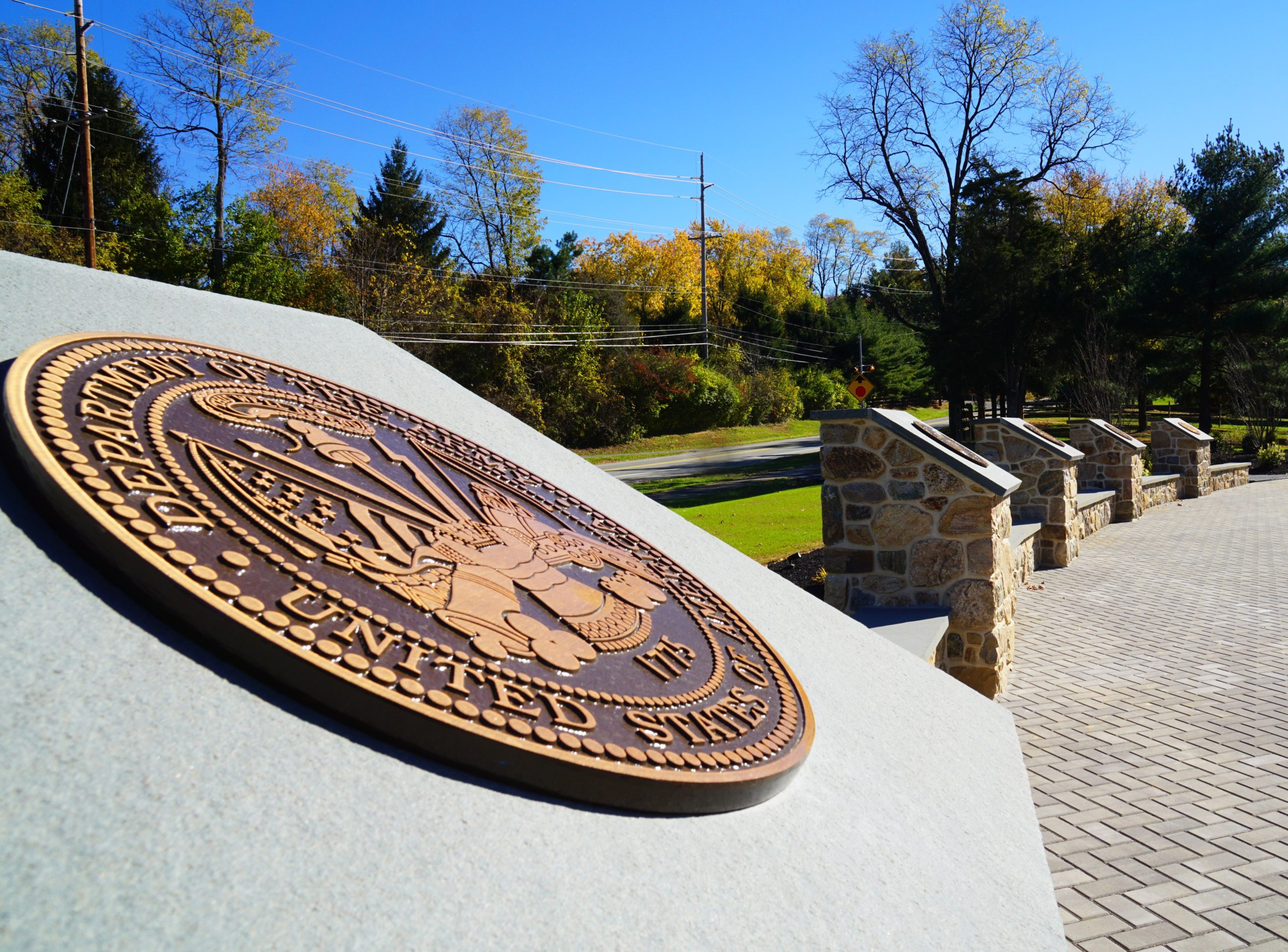 Uwchlan Township Announces Dedication of New Veterans War Memorial