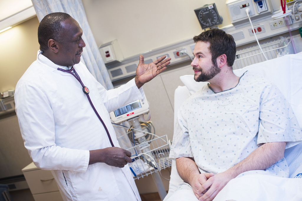 Chester County Has One of Pennsylvania's Lowest Rates of Hospital Super-Utilizers