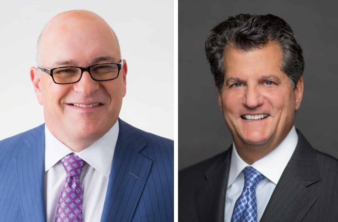 Two Chester County Execs Rank Among Greater Philadelphia's Highest-Paid CEOs