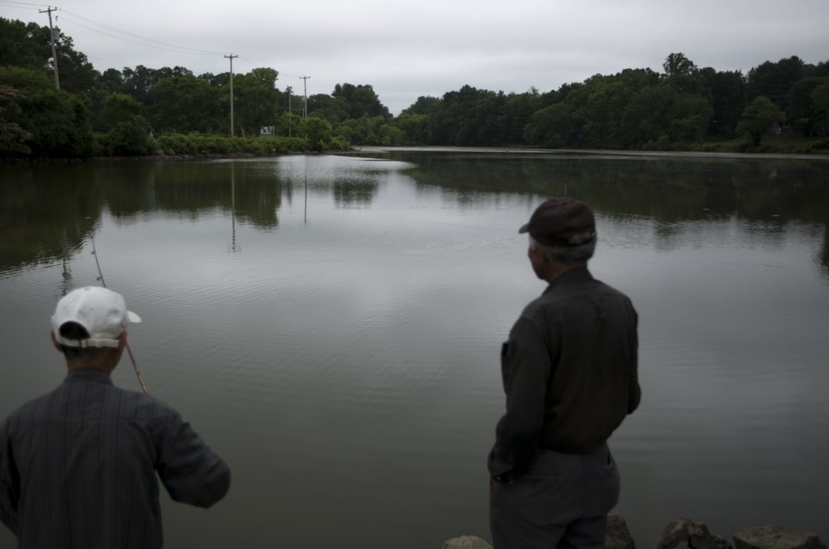 Amid Fervent Opposition, Plans Unveiled for New Look of West Chester Dams