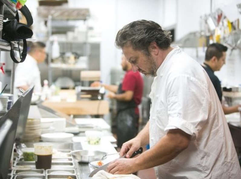 Kennett Square's Culinary Scene Is Mushrooming