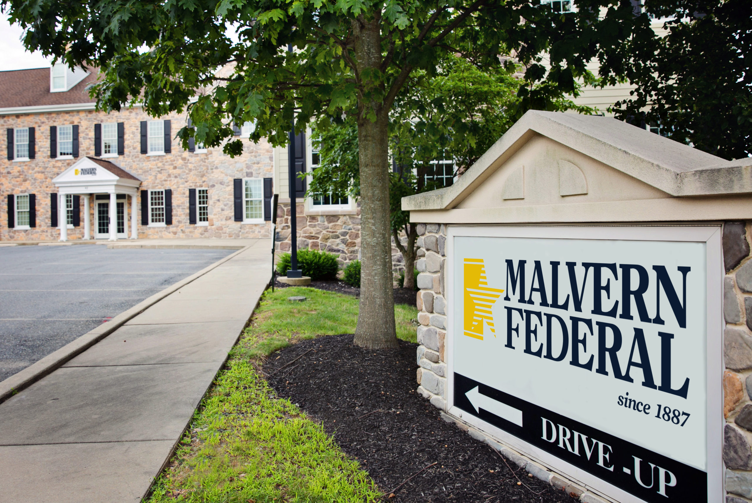 Malvern Federal to Expand Geographic Footprint, Open New Private Banking Office in Delaware