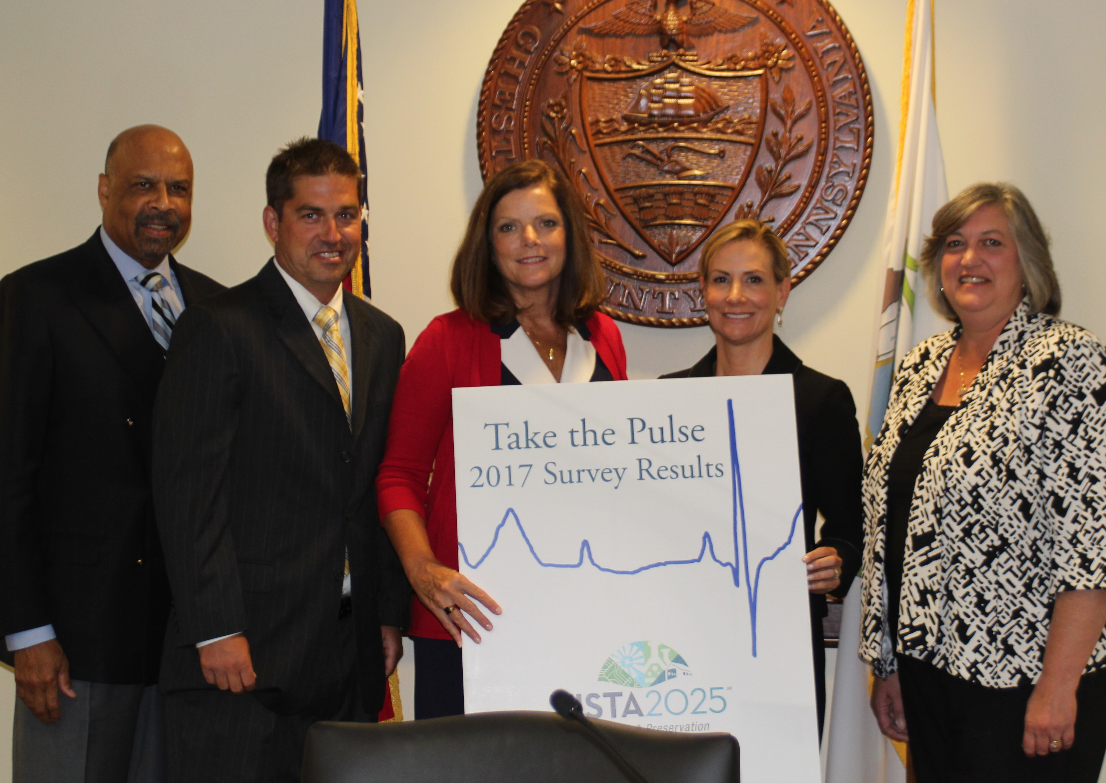 Take the Pulse Survey Results Released; Optimism Abounds for Local Businesses