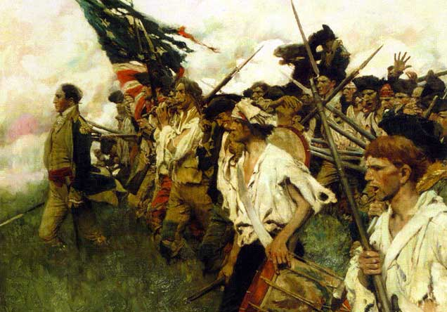 Revolutionize Your Business with Lessons from the Revolutionary War's Largest Battle