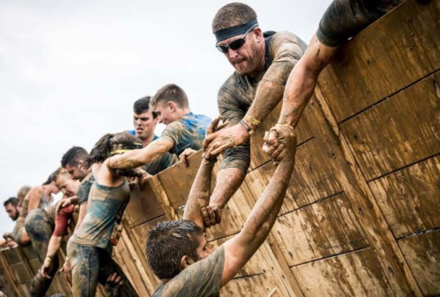 Tough Mudder's Impact on Chester County Tourism Tough to Beat