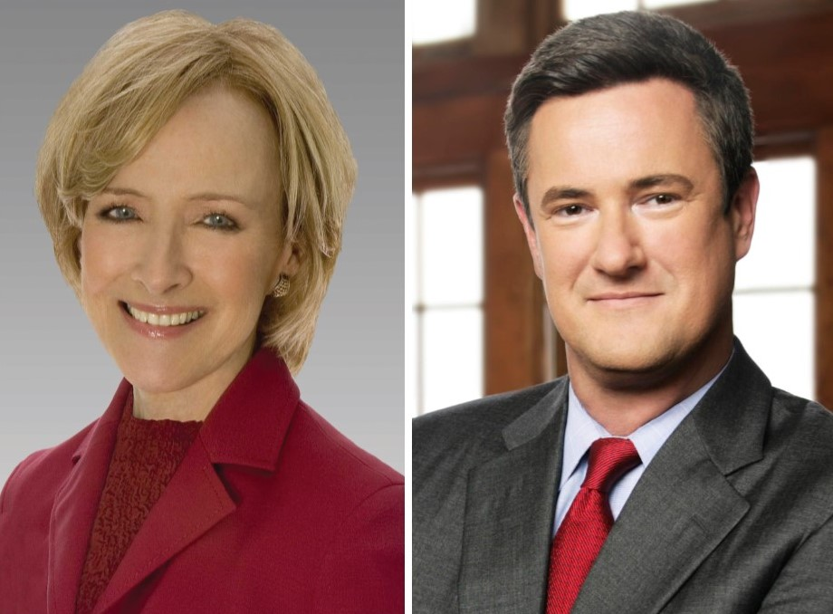 President's Speaker Series to Bring Pair of Distinguished Political Analysts to WCU