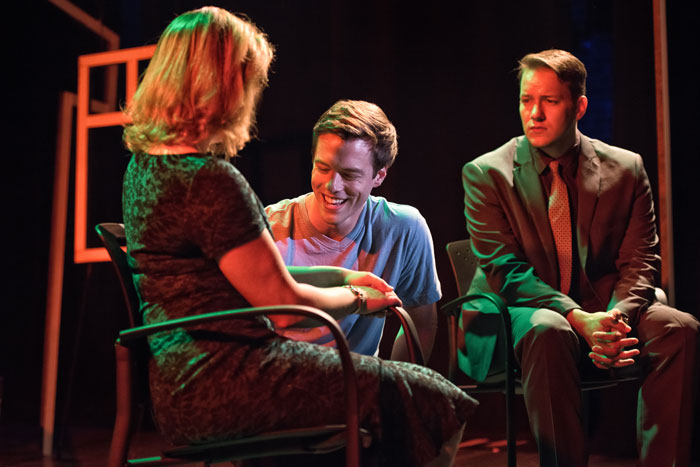 The Resident Theatre Company Opens New Broadway Classic 'Next to Normal' in West Chester