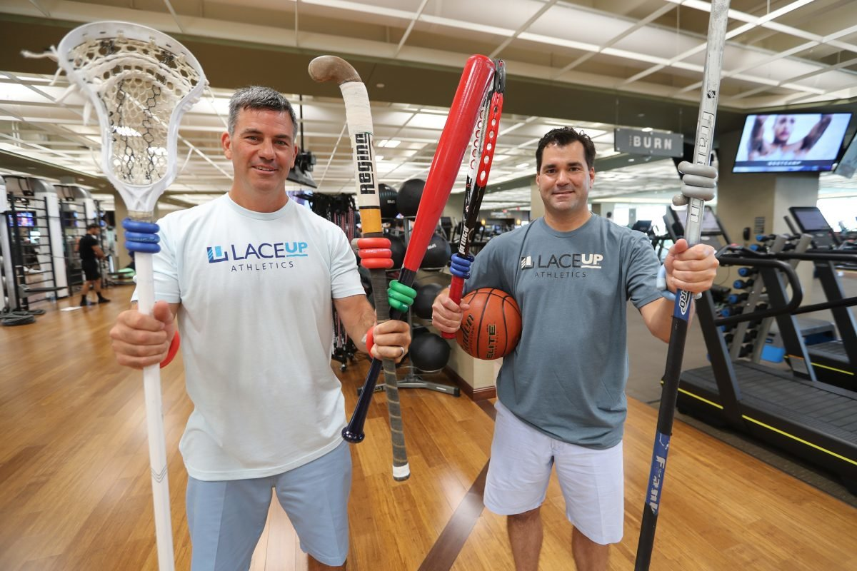 Local LaceUp Invention Now Has Firm Grip on the Industry
