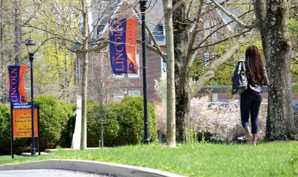 Lincoln University President Praises Pair of Bills That Would Help HBCUs