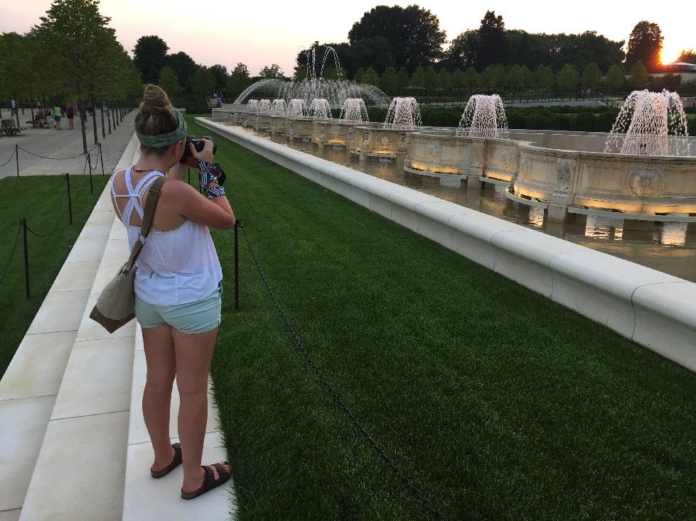 VISTA Careers – Longwood Gardens