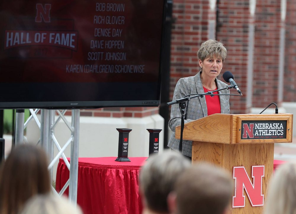 CEO of Chester County's YMCAs Inducted into Nebraska Athletics Hall of Fame