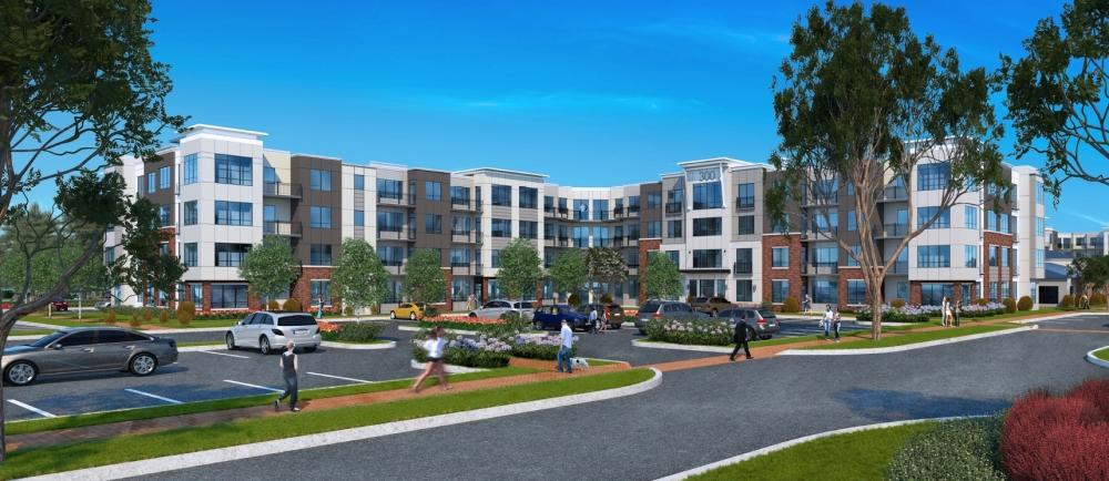 Affiliate of Berwyn-Based Real Estate Developer Scoops Up 12-Acre Parcel in Malvern