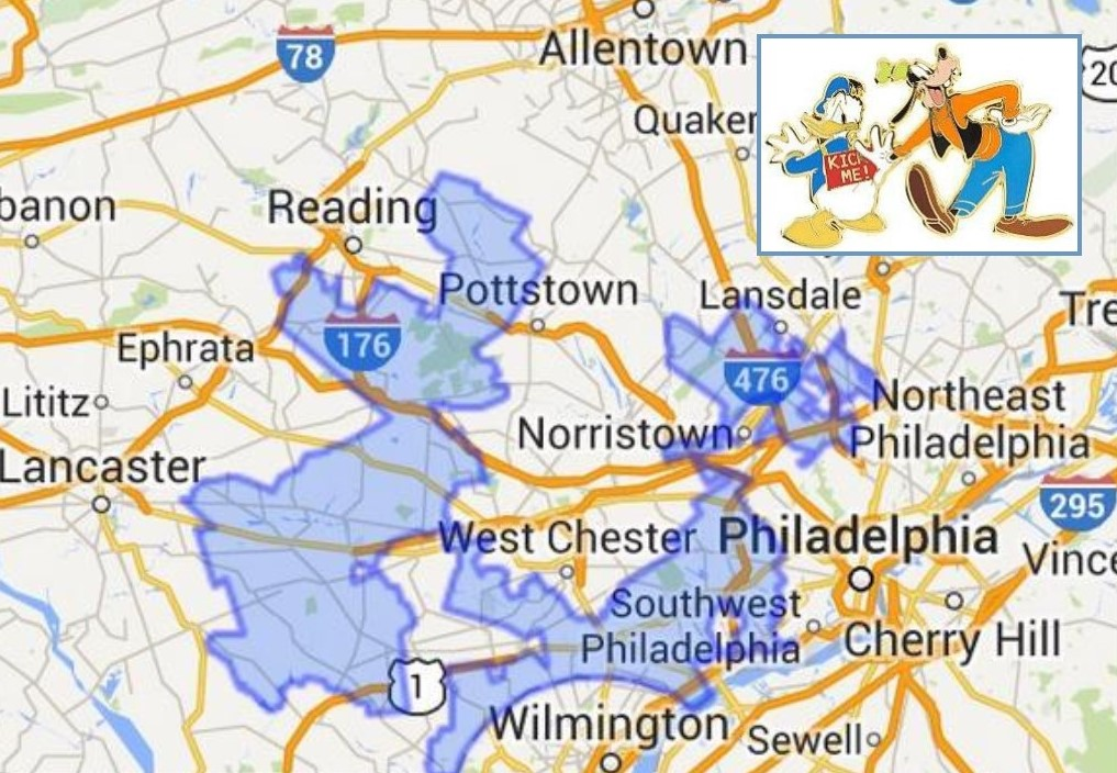Gerrymandering Easy to Condemn, Difficult to Resolve