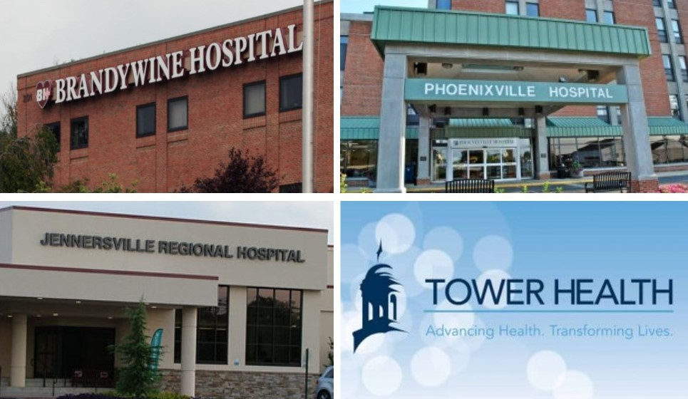 Acquisition of Three Chesco Hospitals Complete