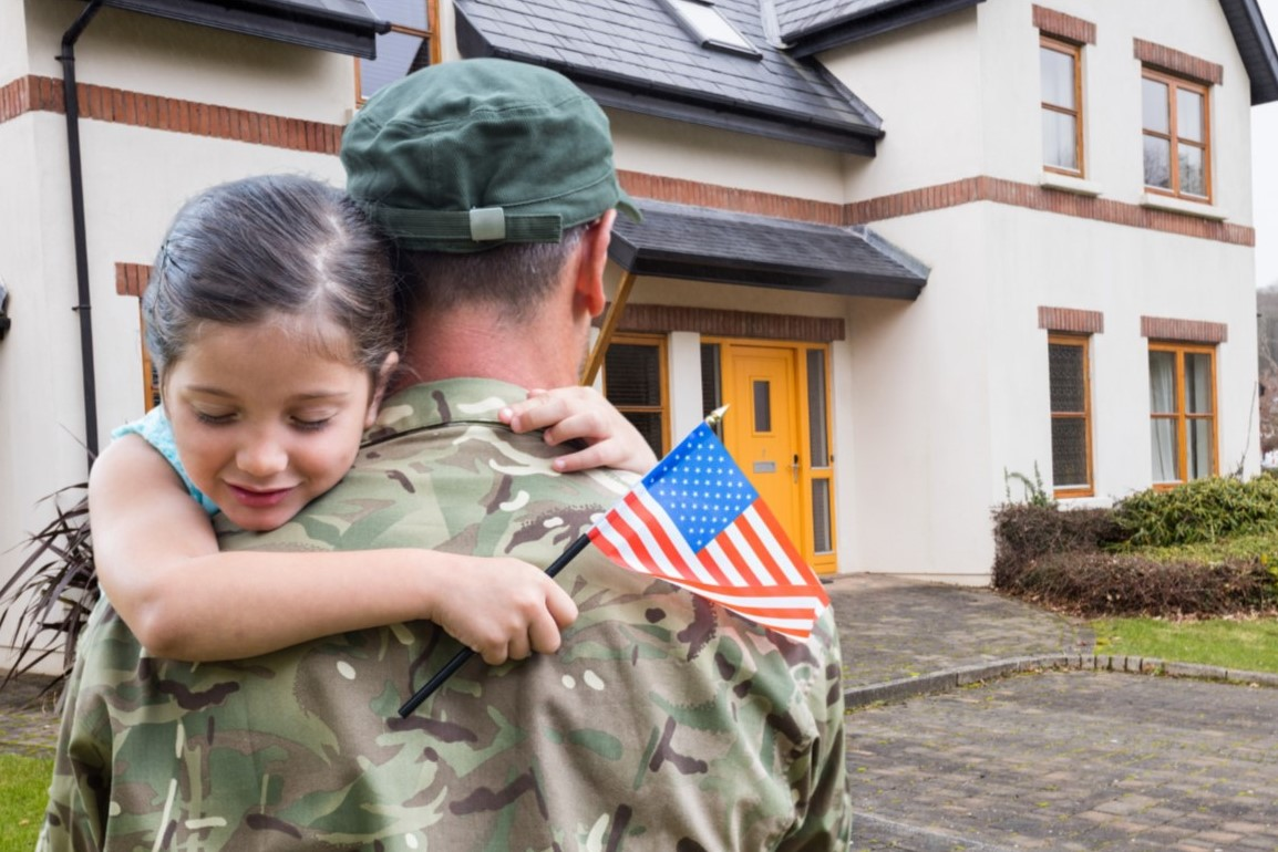 DNB First Announces Exclusive Mortgage Product for Veterans, Military Personnel