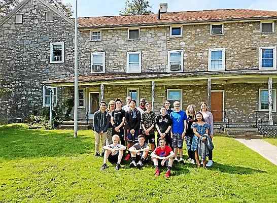 Coatesville High School Students Aim to Preserve History Through New Course
