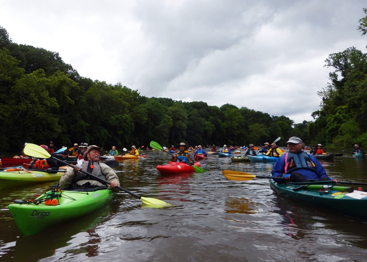 Schuylkill River Nonprofit Looking for Private Outfitter to Create Recreational Hub