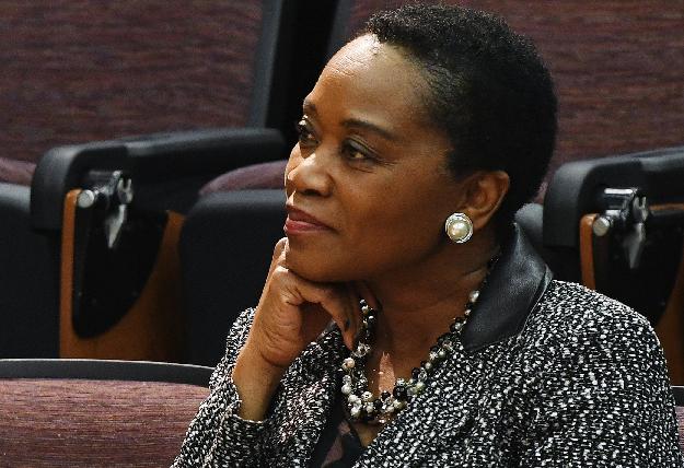 Chester County Leadership: Dr. L. Joy Gates Black
