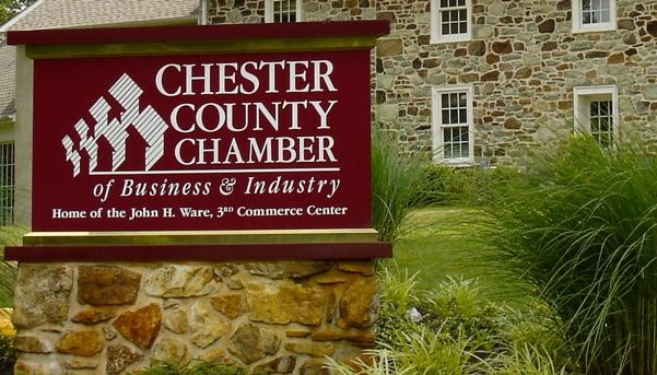 Chester County Chamber of Business and Industry Announces Endorsements for County Commissioner