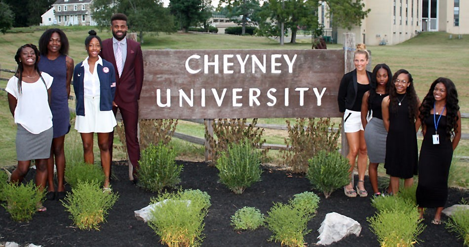 Cheyney Gets One-Year Reprieve with Probationary Accreditation Extension