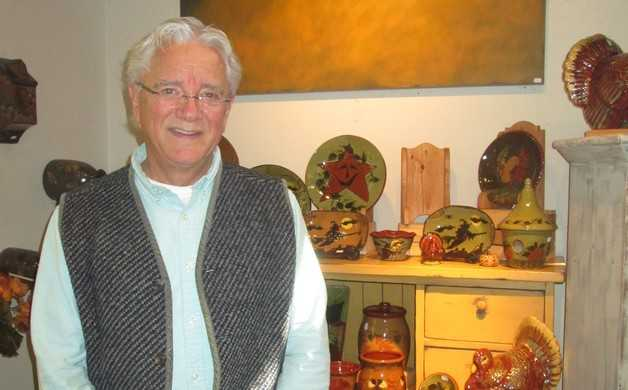 Founder of Oxford's Eldreth Pottery Retires After Four Decades