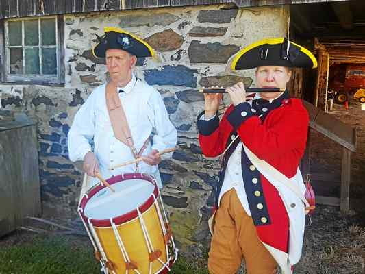 Exactly 240 Years Later, 10-Acre Farm by Brandywine Battlefield Preserved in Perpetuity